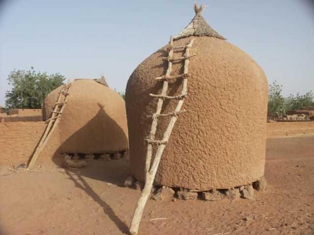 تاریخچه ذخیره گندم سیلوسازی